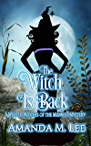 The Witch is Back (Wicked Witches of the Midwest Book 17)