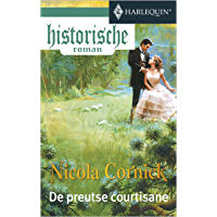 De preutse courtisane (Historische Roman Book 30)
