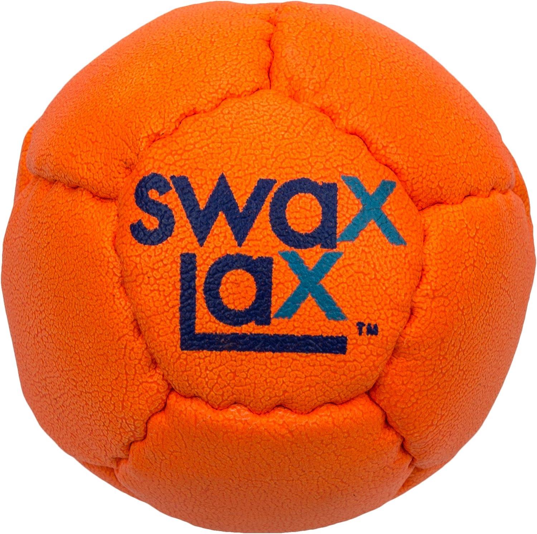 Swax LAX Lacrosse Balles d'entraînement