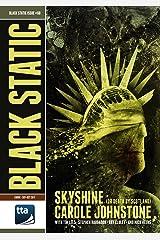 Black Static #60 (September-October 2017): Dark Fiction & Film (Black Static Magazine) Kindle Edition