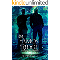 Amos Ridge (Beyond the Realm: Remember Book 5) book cover