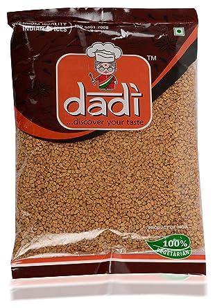 Dadi Fenugreek Seeds Methi Dana 500 Grams