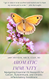 Aromatic Immunity: Navigating Essential Oil Research for Cancer, Autoimmune, and Chronic Inflammatory Conditions
