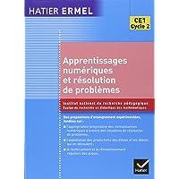 Apprentissages numériques CE1 nouv.édit.