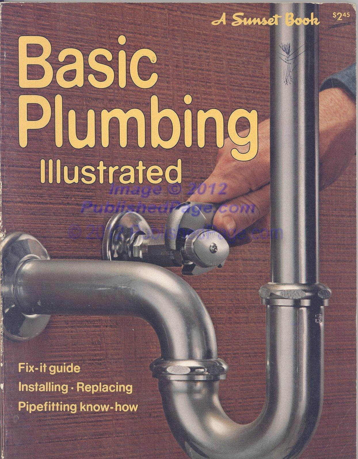 basic-plumbing-sunset-do-it-yourself-books