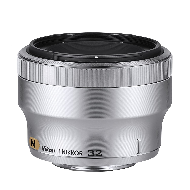 Nikon SB N Flash con zapata para Nikon V V blanco