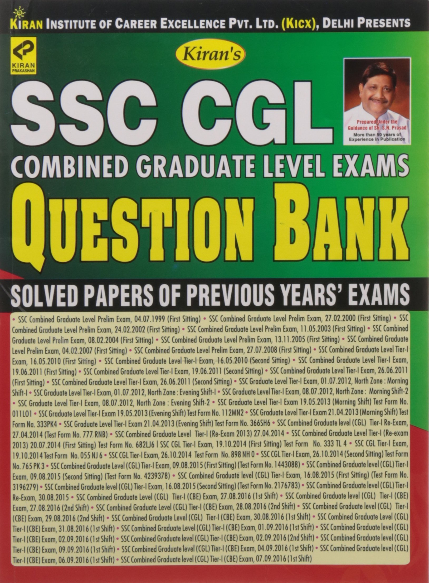Ssc Cgl 2015 Exam Papers Pdf