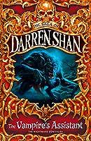 The Vampire's Assistant (The Saga Of Darren