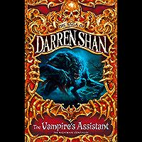 The Vampire's Assistant (The Saga of Darren Shan, Book 2)