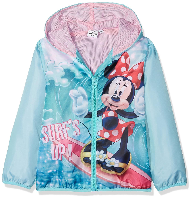 Disney Minnie, Impermeabile Bambina ER1058