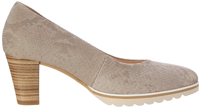 Gabor scarpe Comfort, Scarpe con Tacco Tacco Tacco Donna | Bassi costi  | Scolaro/Signora Scarpa  a08d22