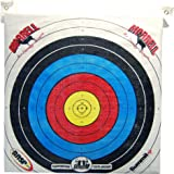 Morrell Youth Field Point Bag Archery Target - has NASP Rings, for Traditional or Youth Bows 30lbs and Less
