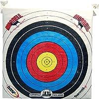 Morrell Youth Field Point Bag Archery Target – Tiene Anillos NASP, para Lazos Tradicionales o Juveniles, 30 Libras y Menos