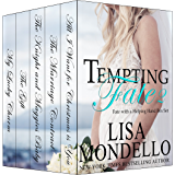 Tempting Fate 2 Boxed Set (Contemporary Romance): (The Complete Set 1-5) (Fate with a Helping Hand)