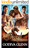 Their Royal Compromise: Paranormal Dating Agency (Otherworld Shifters Book 2)