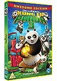 Kung Fu Panda 3 [DVD] [2016]