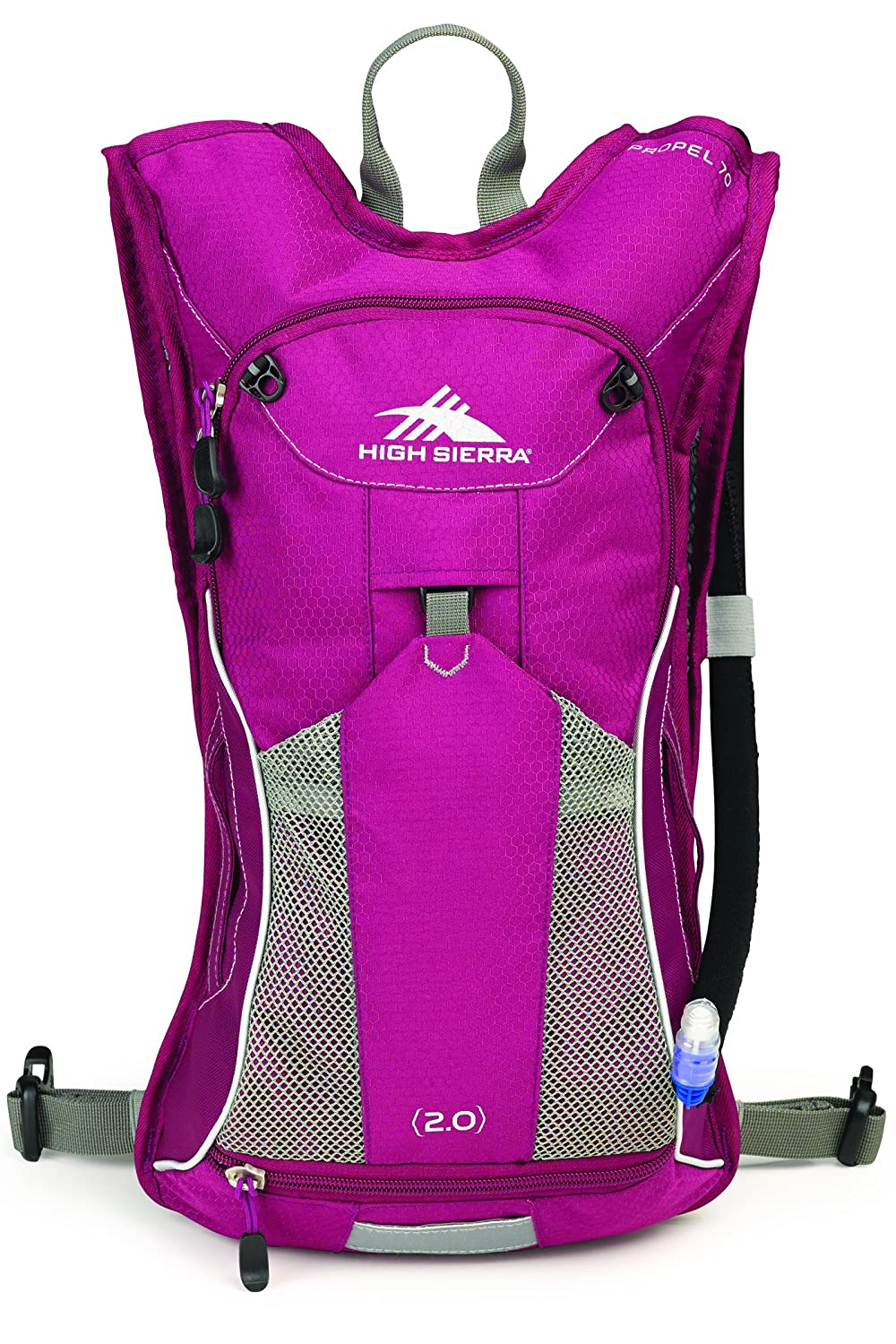 High Sierra Propel 70 Hydration Backpack review