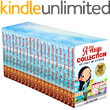 A Huge Collection of Cozy Mysteries: 20 Books Box Set