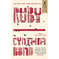 Ruby: Shortlisted for the Baileys Women's Prize for Fiction 2016