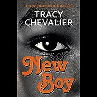 New Boy: Othello Retold (Hogarth Shakespeare)
