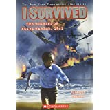 I Survived the Bombing of Pearl Harbor, 1941 (I Survived #4) (4)