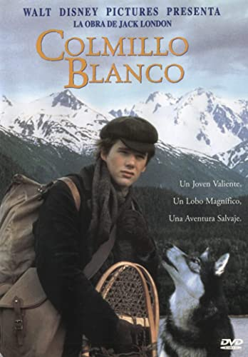 Colmillo Blanco [DVD]: Amazon.es: Klaus Maria Brandauer