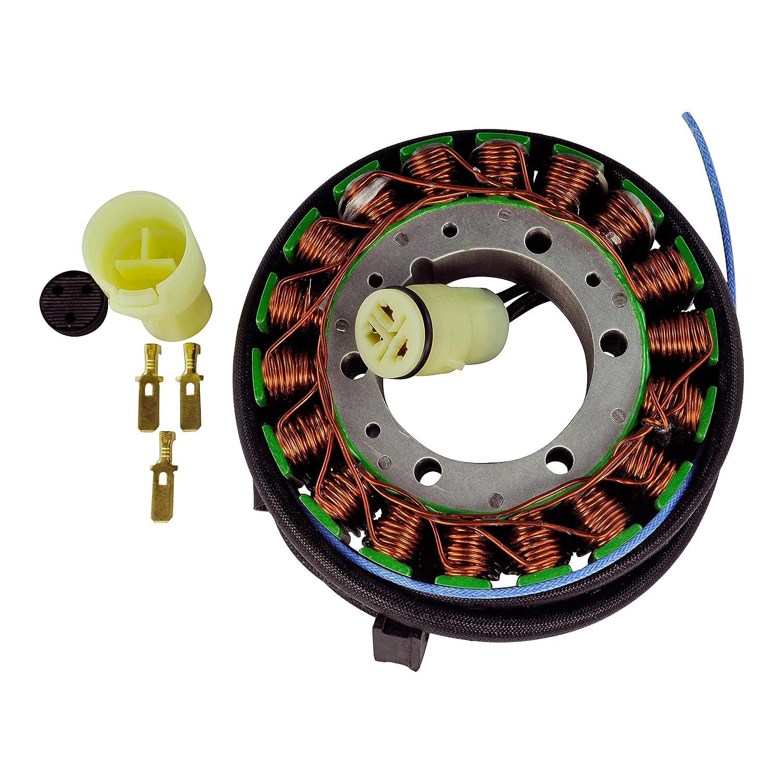 Generator Stator For Kawasaki ZX-12R ZX12R 2000 2001 OEM Repl.# 21003-1351 21003-0010