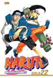 Naruto Gold - Volume 22