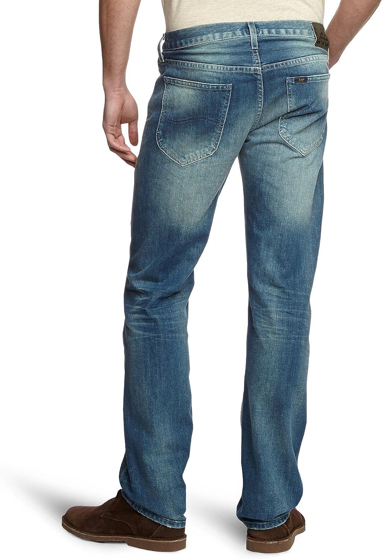Lee Men's Daren Jeans Blue Sundry