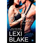 Just One Taste (Masters and Mercenaries: Topped Book 2)