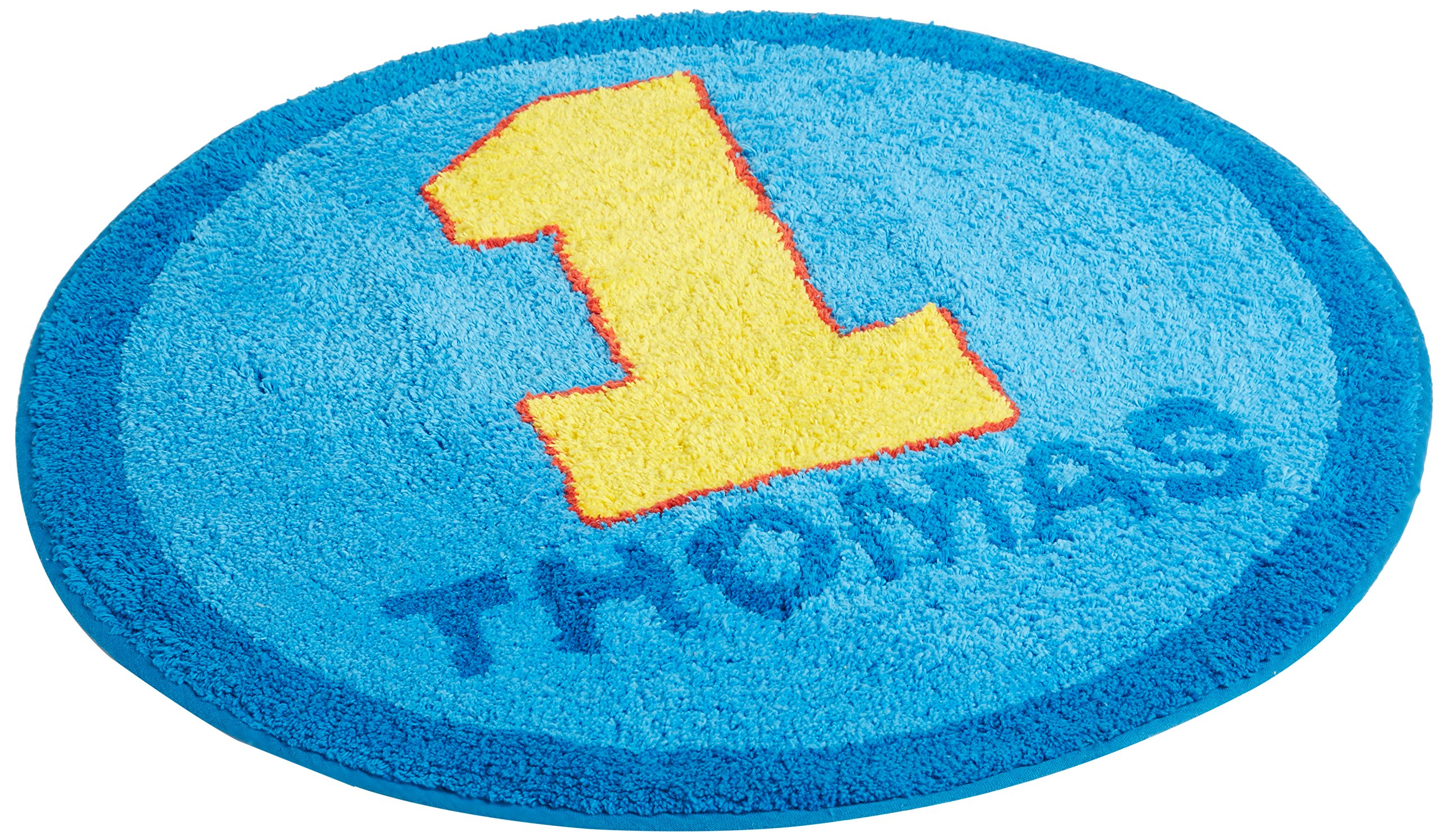 Amazon Com Thomas The Tank Bath Mat Discontinued By