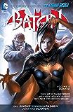 Batgirl Vol. 4: Wanted (The New 52) (Batgirl(DC Comics-The New 52))