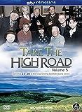 Take The High Road - Volume 5 Episodes 25-30 [DVD]