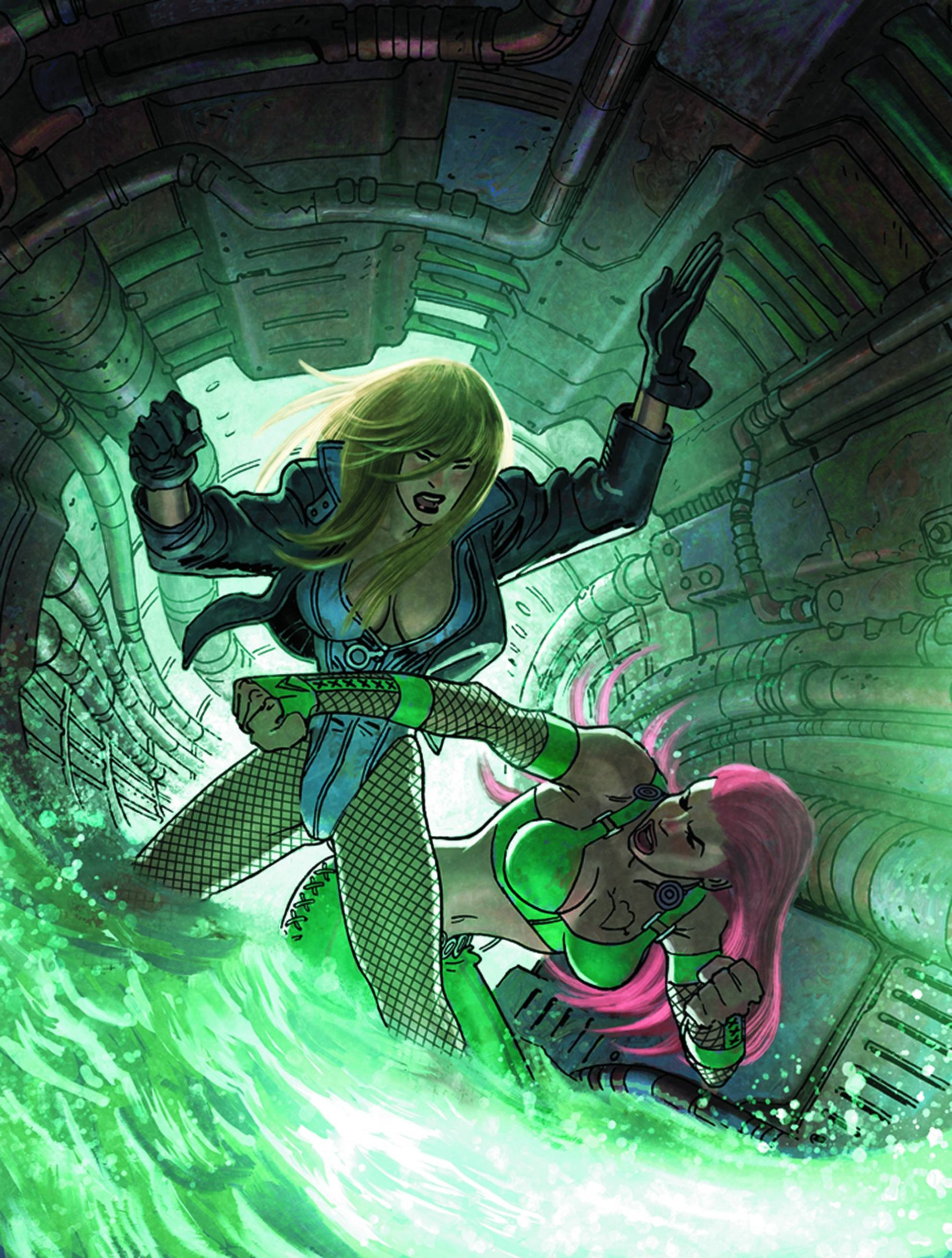 Green Arrow / Black Canary #19 pdf