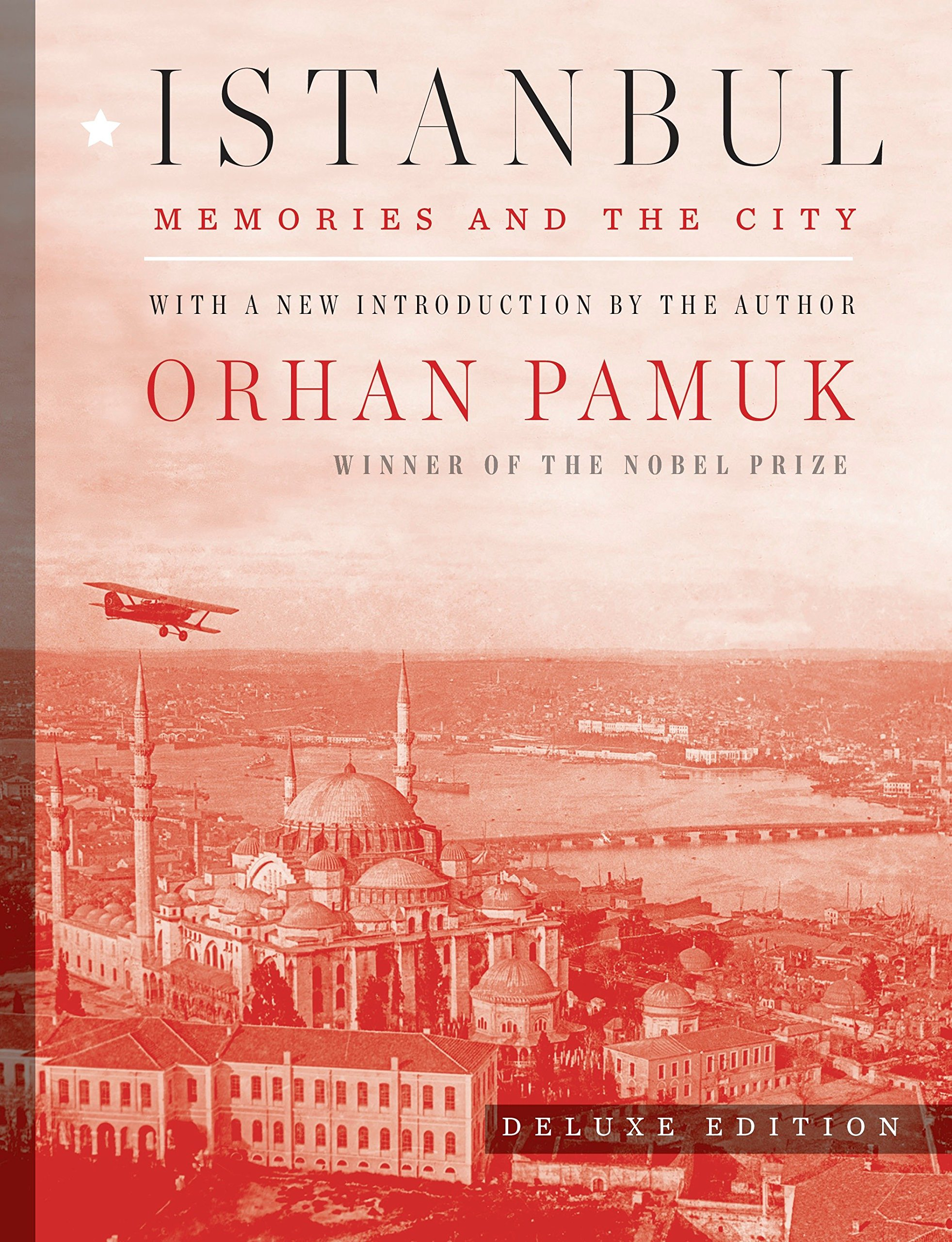 Amazon.com: Istanbul (Deluxe Edition): Memories and the City  (9781524732233): Orhan Pamuk: Books