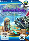 Subliminal Realms: Die Welten von Atis