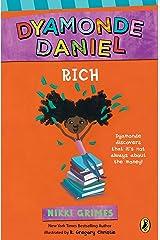 Rich: A Dyamonde Daniel Book Kindle Edition