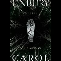 Unbury Carol: A Novel book cover