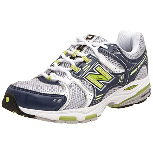 New Balance MR850ST - Zapatillas de Running para Hombre, Color Azul, Talla 45.5: Amazon.es: Zapatos y complementos