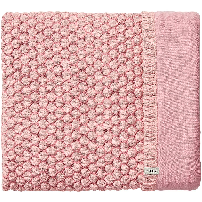 JOOLZ エッセンシャル ハニカム ブランケット Essentials Blanket 【日本正規品】 ピンク 0か月~ JL363027  ピンク B01F3AQKJQ