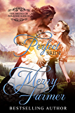 His Perfect Bride (The Brides of Paradise Ranch - Spicy Version Book 1)