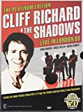 Cliff Richard & The Shadows: Platinum Edition [DVD] [Import]