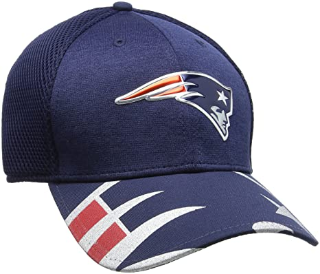 A NEW ERA Era NFL 17 Official On Stage 39Thirty England Patriots bb454bf6ef1