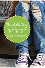 The Whole Story of Half a Girl Paperback