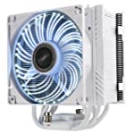 Enermax T50 Axe CPU Cooling ETS-T50A-WVS White