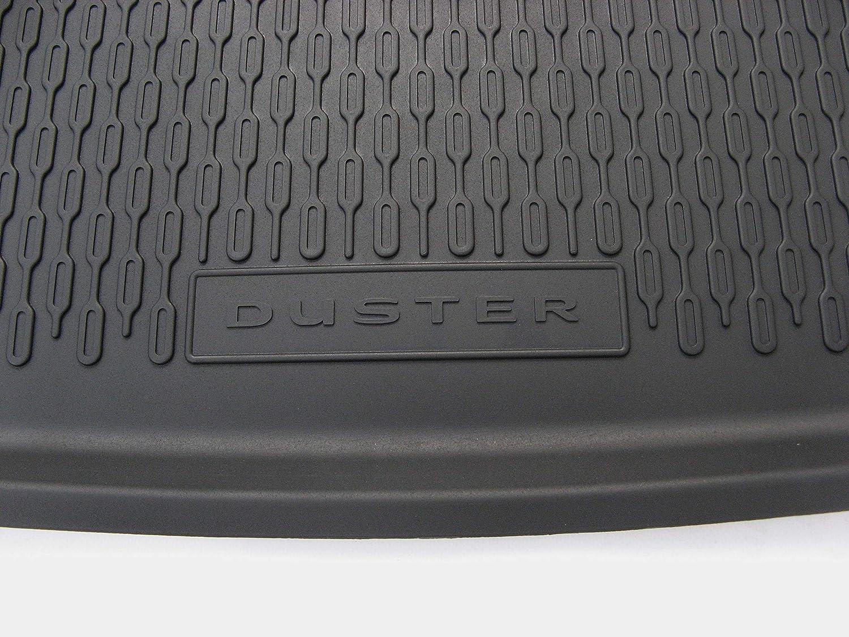 2018- Vassoio per tronco protezione Original Dacia Duster II 4x4