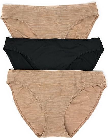 Brown Streaks Panties Pics