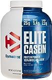 Dymatize Nutrition Elite Casein Powder - 4 lbs (Rich Chocolate)