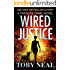 Wired Justice (Paradise Crime Book 6)