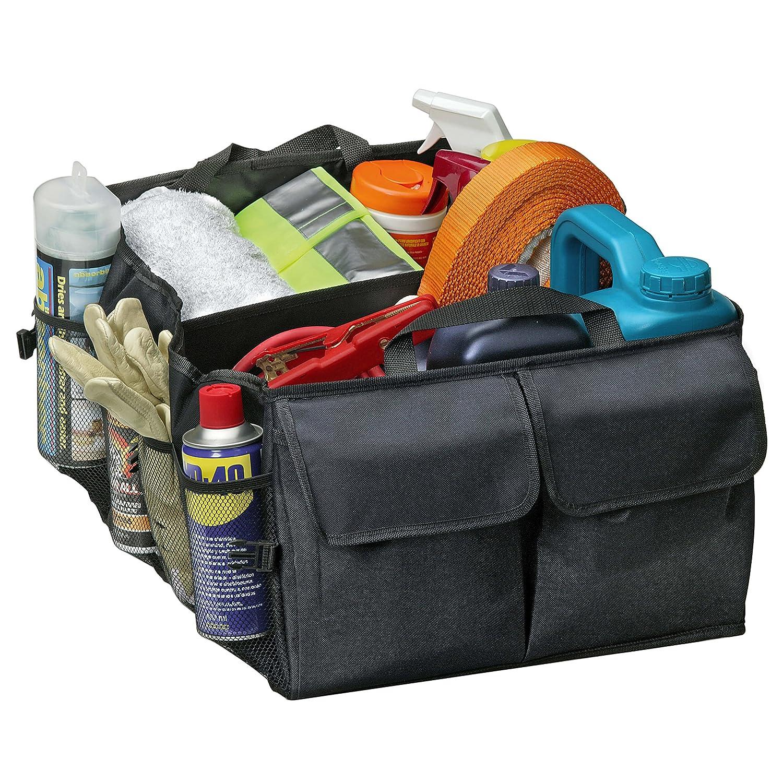 SUMEX 2808031 Organizador maletero Jumbo Bag
